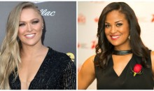 Laila Ali: A Rematch Between Rousey-Holm Would Go The Same Way If Not Worse (Vid)