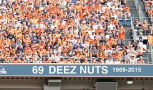 The Denver Broncos Made A Ring Of Honor Generator, It Was Trolled Immediately (PICS)
