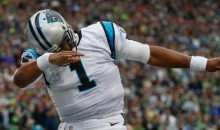 "Upset Tennessee Mom Writes To Cam Newton: ""My Daughter Saw Your Pelvic Thrusts…"""