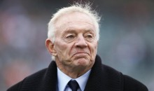 "Dallas Broadcaster On Jerry Jones: ""Your Team Is The Most Ridiculous Team In The National Football League"""