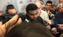 Ezekiel Elliot Rips Coaches, Says 'There's No Chance' He's Returning Next Year