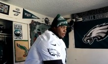 "Eagles Fan ""EDP445"" Goes Off: ""You Took An Oath To Defend This Turf..Foreign & Domestic"" (Vid)"