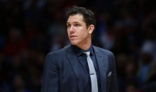 Warriors Coach Luke Walton Has His Car Stolen In Oakland