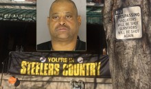 Steelers Fan Shoots Neighbor Over Browns Game (Vid)
