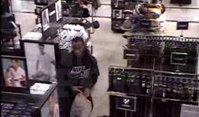 Here's The Security Video Of Joseph Randle Shoplifting (Video)