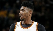 Iman Shumpert Is Giving Us Another Cavs Rap (Video)