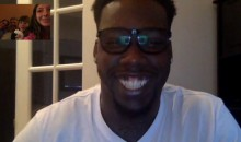 Jason Pierre-Paul Skypes 11-Year-Old Who Lost His Fingers
