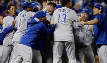 Kansas City Royals Win the 2015 World Series (Video)