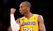 Kobe Bryant Announces He'll Retire At End of Season