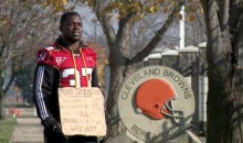 Prospect Gets Meeting With Browns GM After Standing Outside Team Facility For 3 Days