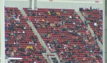 49ers Ticket Sales Slump Despite Going For $35 A Piece On StubHub