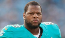 Ndamukong Suh Fires Back at Ian Rapoport on Instagram