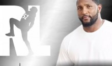 Oh No: Ray Lewis Teases His New Song, 'Can You Stand The Rain' (Video)