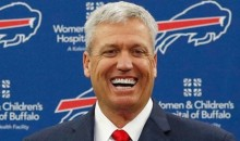Rex Ryan Names IK Enemkpali Captain vs. Jets, Continues Epic Troll Job