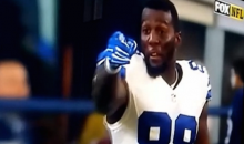 Dez Bryant Takes to Twitter and Strongly Denies Saying 'That's What You Fucking Get' About Lockette's Injury
