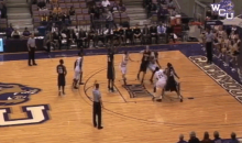 25 Ridiculously Terrible Basketball Shots (Video)