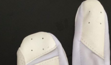 Here's the Weird Looking Glove Jason Pierre-Paul Will Wear Today (Pics)