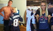 Rob Gronkowski Doesn't Use Snapchat. Here's Why…