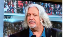 Rob Ryan: 'Everything In New Orleans Is Blamed On Me, Including Katrina' (Video)