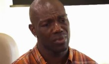 Terrell Owens Pleading With The Patriots To Give Him A Tryout
