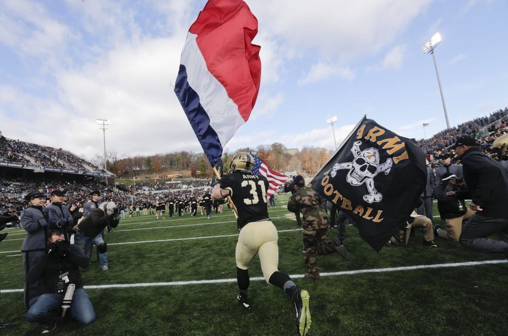 Army Football 5 Background - Hivewallpaper.com