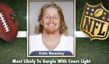 The 'Tonight Show' Brings Back Superlatives For Eagles-Cowboys Game (Video)