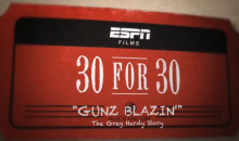 ESPN 30 for 30 The Greg Hardy Story: Gunz Blazin' (Video)