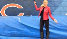 CBS Sideline Reporter Jamie Erdahl Used Fake Twitter Acct To Report Steve Smith Injury News (Vid)