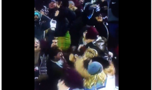 Fight Breaks Out In Stands As Razorbacks Lose To Mississippi State (Vid)
