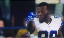 "Dez Bryant On Lockette Injury: ""That's What You Fucking Get"" (Video)"