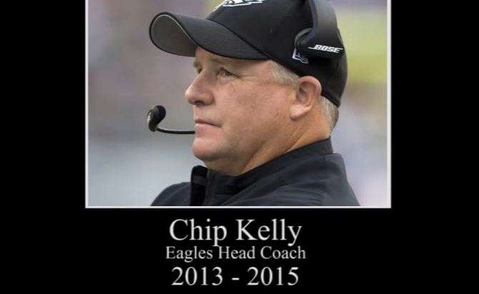 Chip Kelly next University of Maryland football coach