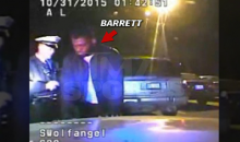 "JT Barrett To Cops: ""I'm The QB of OSU, There's Nothing You Can Do? (Video)"