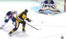 Well This Evgeni Malkin Spin-O-Rama Backhand Goal Is Just Ridiculous (Video)