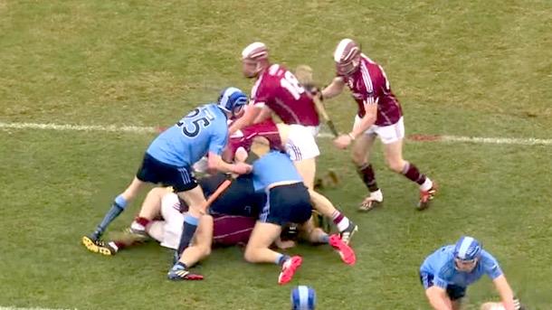 fenway hurling brawl