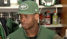 "Geno Smith on Rex Ryan Naming IK Enemkpali Captain for Jets Game: ""I Don't Take It Personal"" (Video)"