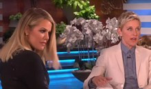 Khloe Kardashian Jokes About Being Married to Lamar Odom and Dating James Harden (Video)