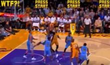Terrible Kobe Bryant Performance Gets NBA Jam Treatment (Video)