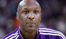 Lamar Odom Brain Damage? Docs Fear Worst After Former NBA Star Fails to Recognize Friends and Family