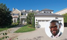LeBron James L.A. Mansion: King Forks Over $21 Million For A Swanky Hollywood 'Vacation House' (Pic)