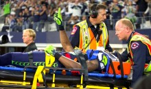 Marshawn Lynch And Russell Okung Remained In Texas For Ricardo Lockette Surgery