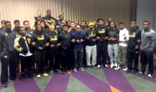 Missouri Football Strike: Players Vow To Sit Out Until University President Resigns (Tweets)