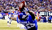 Odell Beckham Jr Wants To Become Ambidextrous