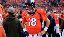 Peyton Manning Prepared To Play Elsewhere Next Season (Vid)