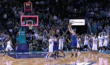 Overturned Porzingis Buzzer-Beater Caps Crazy Finish To Knicks-Hornets Game (Video)