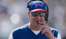 If It Aint Broke: Rex Ryan Trolls Dolphins With Team Captains AGAIN