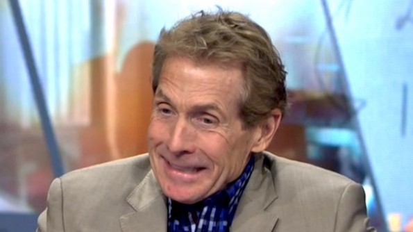 skip bayless says aaron rodgers is not that good