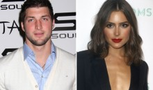 Tebow Wouldn't Have Sex With Miss Universe So She Dumped Him (Pics)