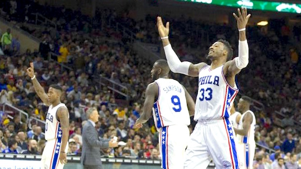 76ers win 76ers losing streak