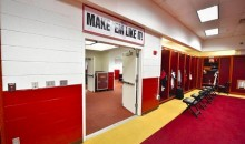 After Kirk Cousins' Freakout, Redskins Hang 'Make 'Em Like It' Banner In Locker Room (Pic)