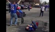 Buffalo Bills President Wants Bills Mafia To Calm Down On Their Drunk Antics